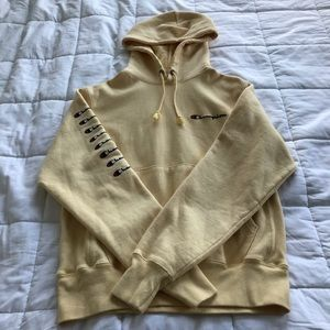 Urban Outfitters Exclusive Champion Hoodie